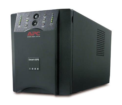 美国APC UPS电源塔式SUA1500ICH全国联保价格