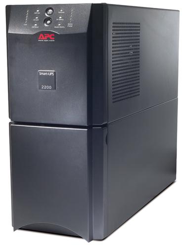 美国APC UPS电源1980W塔式SUA2200ICH