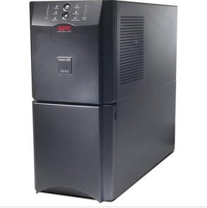 塔式UPS电源SUA3000UXICH进口价格