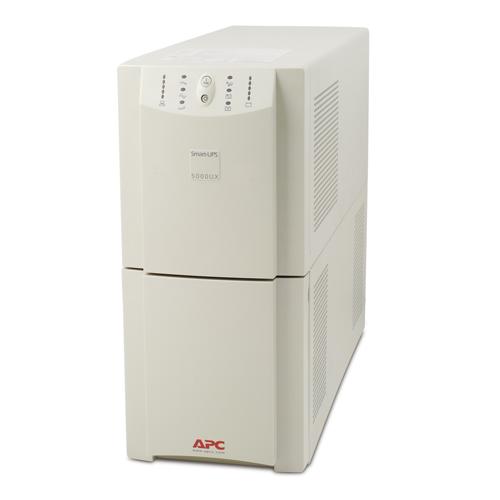 美国APC UPS塔式UPS电源SU5000ICH总代理