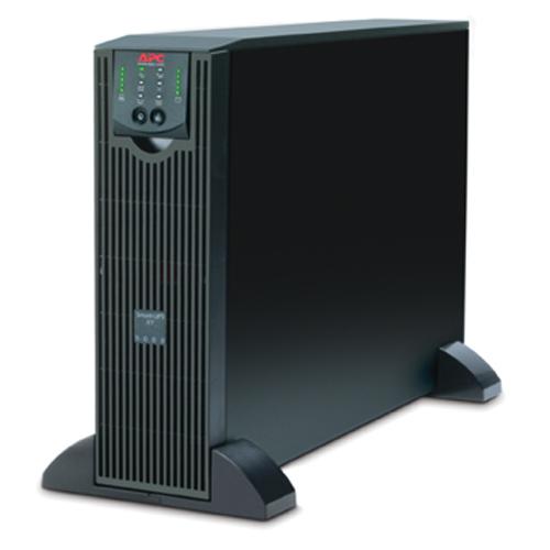 美国APC UPS电源在线互动式SURT3000UXICH