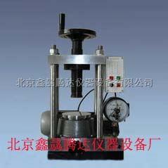 FYD-40型电动台式压片机 带防护板电动压片机