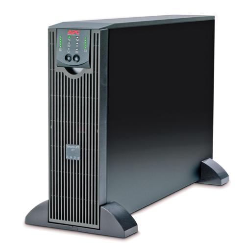 美国APC UPS稳压电源SURT6000XLICH总代理