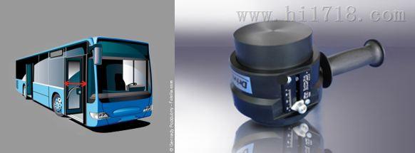 bia class2公交客车车门夹紧力测试系统【汽车防夹力测试传感器】