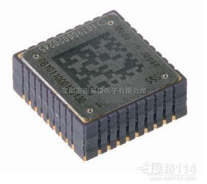 优势现货供应 日本Silicon Sensing陀螺仪CRG20-02