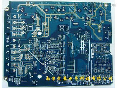 江苏多层电路板生产-南京定盈电子科技有限公司