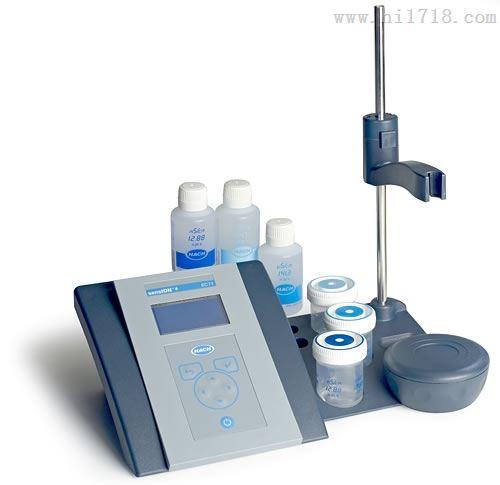 水质检测仪 EC71 美国哈希台式电导率仪EC71