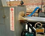青岛华盛泰钢管内外壁抛丸除锈清理机