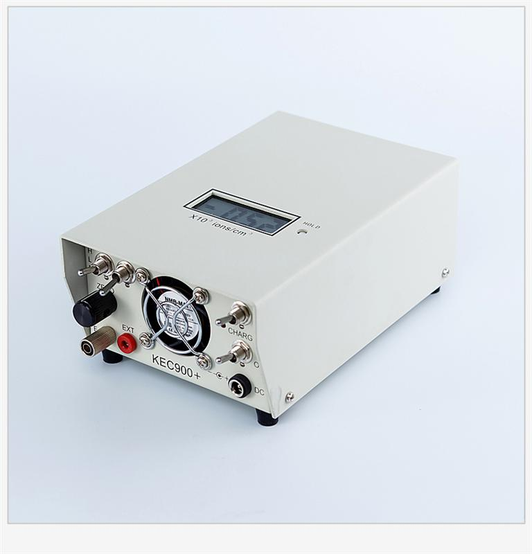 KEC900+负离子检测仪