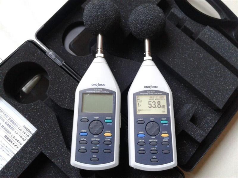 特价供应小野LA-4441噪音计