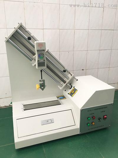 数显式剥离强度试验机HJ-8021,优惠制造商数显式剥离强度试验机华杰