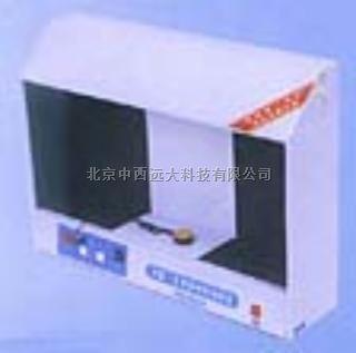 国产YB-III型澄明度检测仪