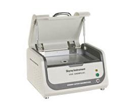 银含量贵金属分析仪EDX3000PLUS