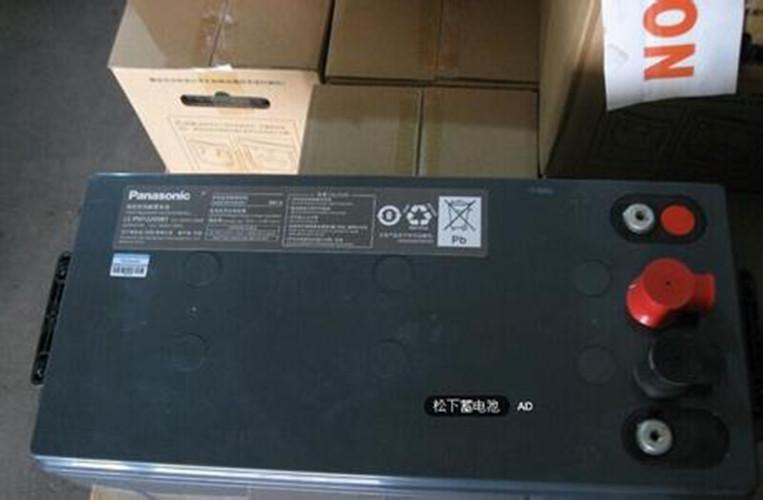 松下蓄电池lc-xa12200st
