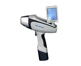 Genius5000L手持式金属光谱检测仪