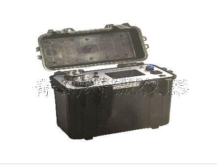 污染源排氣中煙氣汞含量采樣器