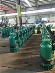隔爆潛砂泵高品質大流量潛污泵廠家安泰專屬