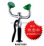 WJH0755B1台式双口洗眼器 台式洗眼器厂家