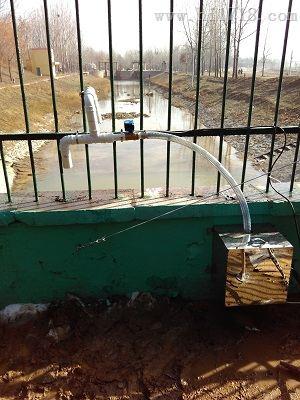 地表水土流失监测系统