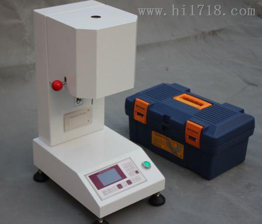 熔融指数测试仪HJ-6505,性价比高5800熔融指数测试仪华杰