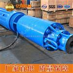 QYW100-36風動排沙排污潛水泵