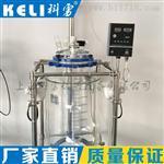 100L厂家定制型光电化学夹层反应釜