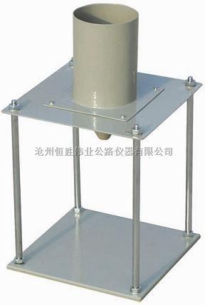 JGY-3细集料坚固性试验仪计算