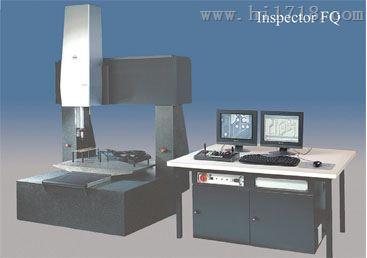 超高速复合式光学三坐标测量机