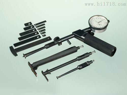Schwenk ON/ONM膨胀式内槽测量规