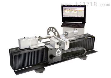 TRIMOS 大直径多功能轴类测量系统