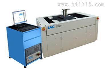 IAC MSXPL卧式螺纹综合校准中心