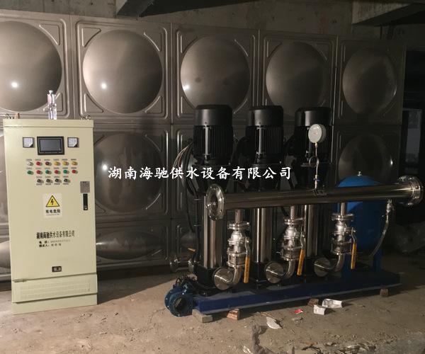 农村自动给水系统_水泵_捷配仪器仪表网