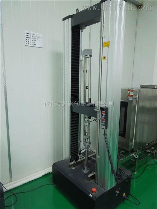 WDW-100WDW-100电子万能试验机,0.5级WDW-100电子万能试验机,济南万测【厂家】