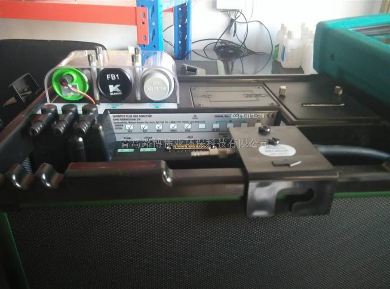 渠道供应KANE950便携式烟气分析仪