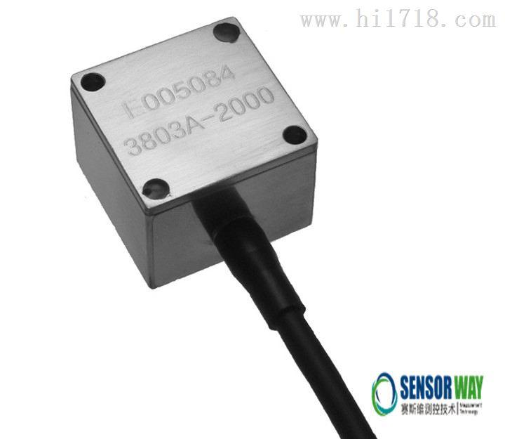 3803a三轴加速度传感器