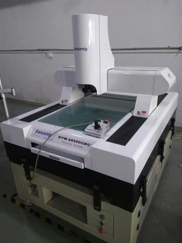 全自动CNC影像测量仪制造商YVM-6050CNC
