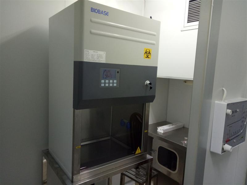 鑫贝西BIOBASE全系列生物安全柜