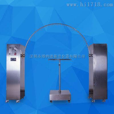 IPX3-X4摆管式淋雨试验机优质供应商
