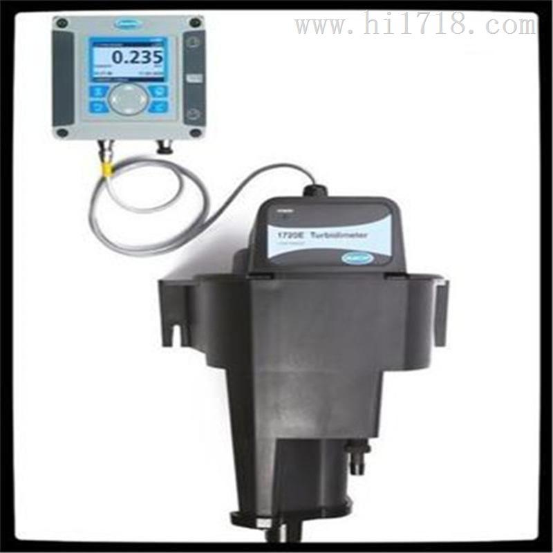 哈希FilterTrak 660 sc 在线超低量程浊度仪