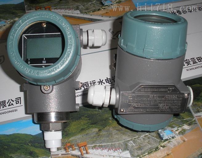 XPT137系列小型化电容式变送器厂家 图片
