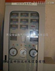江西WSZP型测温制动控制屏