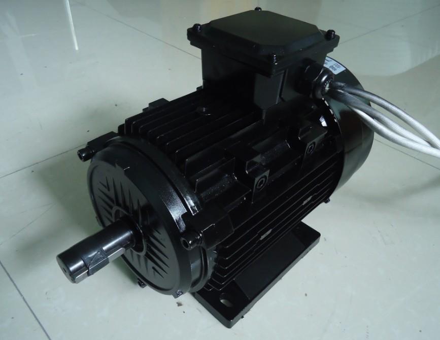 直流牵引电机型号含义  转速     2500 r / min   2500 r / min 励磁