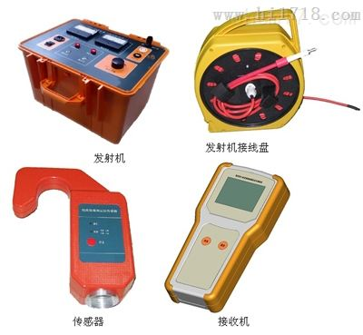 小型架空线小电流接地故障定点仪