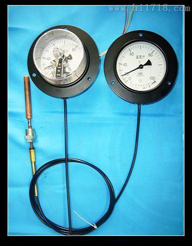 MKY-WTZ-288C压力式指示温度计  麦科仪