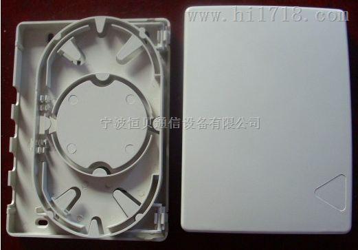 4口光纤终端盒-4口光缆终端盒厂家直销