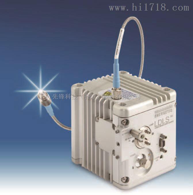 激光驱动宽带光源