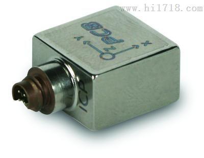 仪器仪表网 速度/加速度传感器 西安铭量电子科技有限公司 美国pcb