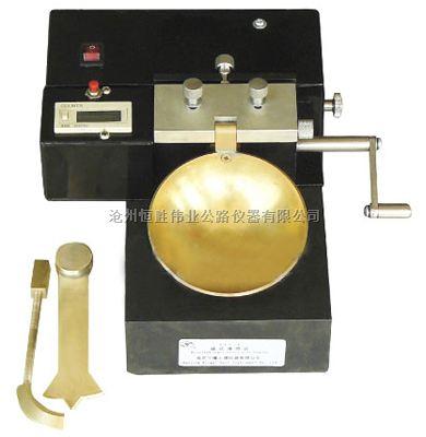 手动电动碟式液限仪——主要产品