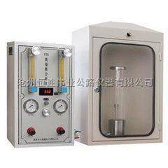 YZS氧指数分析仪——主要产品