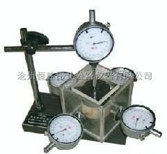 信标岩石自由膨胀率试验仪——主要产品